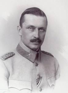 Kenraali  Gustaf Mannerheim  1918